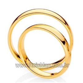 Alianças de noivado e casamento   Fotos e preços de alianças 3fd42e2fb9