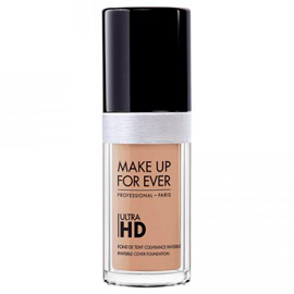 Base Ultra HD Invisible Cover - Make Up Forever